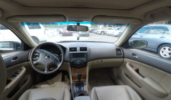 2003 Honda Accord full