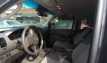 2005 Nissan Xterra full