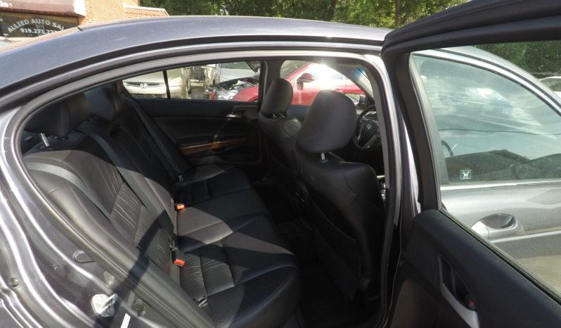 2011 Honda Accord full