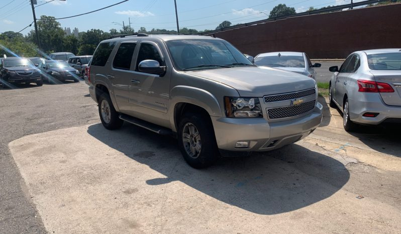 2007 Chevy Tahoe full
